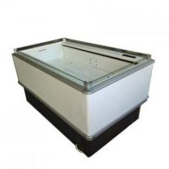 冷凍冷蔵切替平型ケース5尺