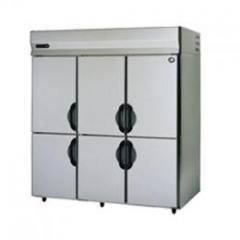 業務用冷蔵庫6尺