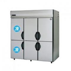 業務用冷凍冷蔵庫6尺