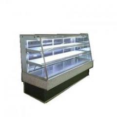 冷蔵対面クローズショーケース6尺